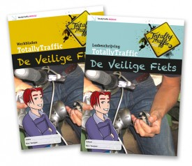 "Vormgeving Module ""De Veilige Fiets"""