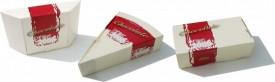 Geschenkverpakking in diverse vormen