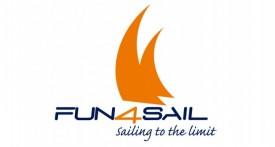 Fun4Sail Huisstijl