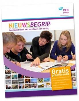Brochure PO en VO Nieuwsbegrip