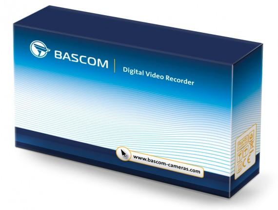 Digital Video Recorder - Verpakkingsontwerp