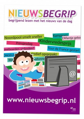 Poster Nieuwsbegrip