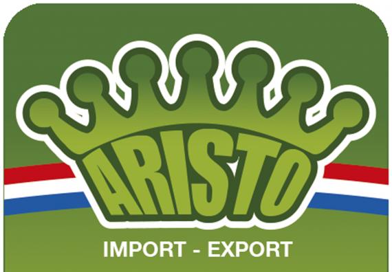 """Logo """"Aristo"""""""