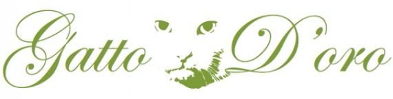 Logo Gatto d'Oro