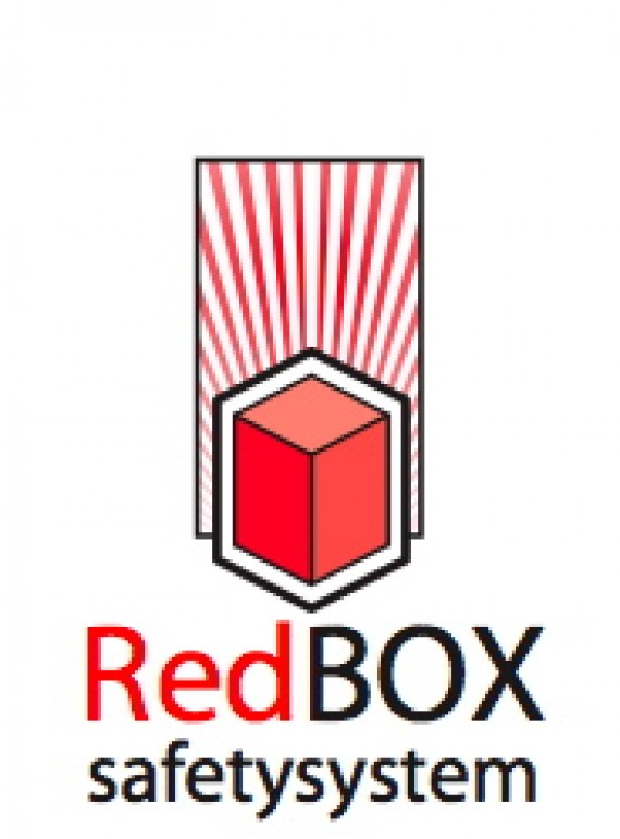 Logo RedBox