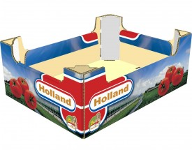 "Tomaten tray ""Holland"""