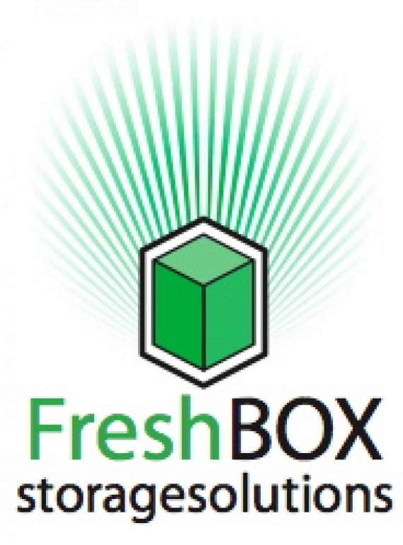 Logo FreshBox