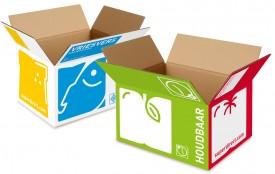 Verpakkingsadaptie voor Superdirect