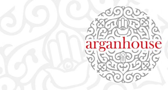 Arabian Wellbeing Vormgeving