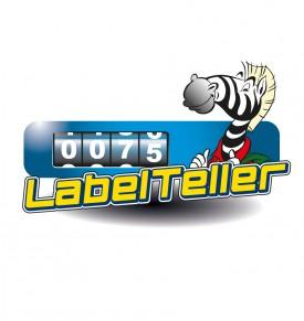 "School op SEEF ""Labelteller"""