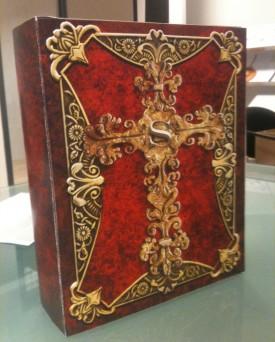 Sinterklaasboek-doos