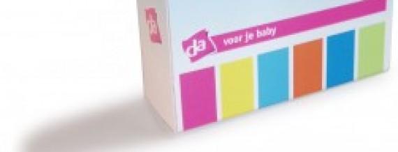 DA - Voor je baby